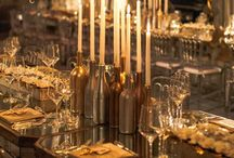 Dinner Party Ideas / Dreaming about hosting supper club events someday. What would that look like?