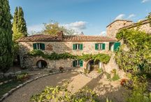 Holiday in Italy...a villa for 2015, 2016 / Renting a villa in Italy.  Let's pin our favourite villas and make this holiday come true. / by ClassicVacationRental.com