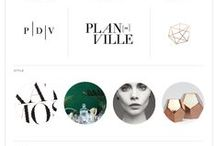 graphic design: branding