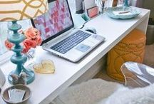 Office / Office Space & Home Décor