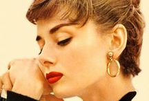 Audrey Hepburn / by Deanna Kimble
