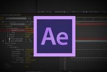 Lessons - After Effects