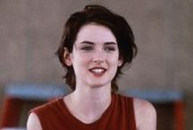 Winona Ryder / Some pictures of young Winona Ryder.