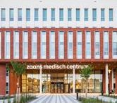 Zaans Medical Centre / Zaans Medical Centre is the first lean hospital in the Netherlands. It is an efficient and compact building in which professional healthcare and a personal approach strengthen each other. Architecture, urbanism, landscape and interior are brought together in a coherent design. Clear routing, an abundance of daylight, and positive distractions contribute to an environment that does not feel like a hospital, but as a place that promotes wellbeing.