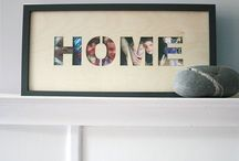 Home Sweet Home / Ideas and inspiration for my home... / by Danielle Torrence