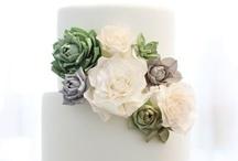 wedding edibles / by Annie Florin