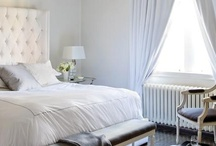 master bedroom / by Annie Florin