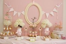 Cousin's Baby Shower Ideas