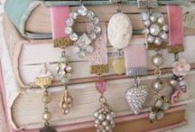 Craft and DIY Ideas / Things I may make!  LOL Instructions and Ideas. / by Pam Feather-Estrada