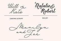 Type and GD / by Julia Swope