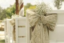 Wedding Stuff  / by Kailee Lingo