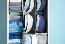 Cool tips and organizing tricks