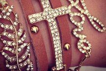 Jewels & Gems / by Melissa Hastings