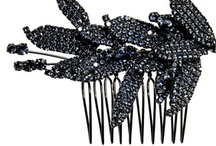 Crowning Glory / for the hair - styles & accessories / by Melissa Ramjus