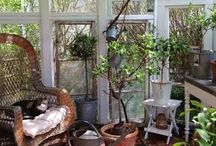 Garden Great Gardening / by Natisha Moffitt