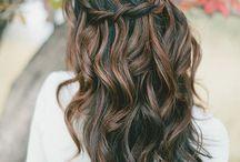 Hairstyles / by Melissa Hastings