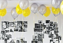 Festivities / ideas and decor for all occasions / by Melissa Ramjus