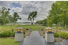 Landscaping & Gardens / Inspiration, information and gorgeous landscaping and gardens.