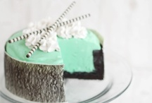 bake for joy / by Josephine Oriol