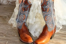 Boots, Shoes and Sandals..