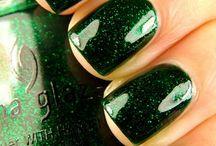 Nails / by Lauren James
