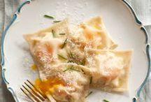 Pasta recipes / by Jami Slater