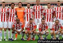 Orlando City 0 Stoke City 1