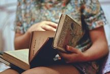 Books & Movies / by Natisha Moffitt