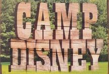 Camp Disney 2012