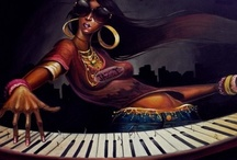 Music soothes the SOUL / I have a love for GOOD music / by Rebecca Burns Clayton