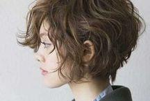 Love that hair!