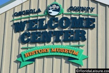 Osceola Welcome Center & History Museum