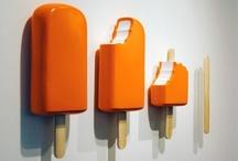 Orange ◔ / by Marine Fourel