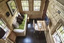 Lake Guest Cabin