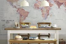 Decor and things / by Savannah Thigpen