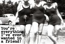 Fabulous Fun Friendship / by Natisha Moffitt