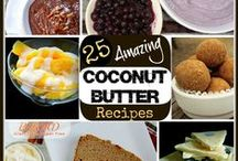 Nutrition / Healthy recipe ideas for diet restrictions. A mix of vegan, gluten free, yeast free, refined sugar free recipes. / by Maria Chantelle Tucker
