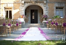 Ceremony {Aisle Runners}