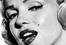 Marilyn Love / by Natisha Moffitt