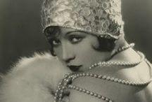 1920s / by Natisha Moffitt