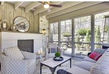 Inspirational Interiors / Gorgeous home interiors, design ideas and interior design, including real estate in the Twin Cities, MN area.