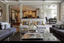 Living Rooms / Living rooms, great rooms, dens & libraries. Great ideas for design or homes with amazing pictures.