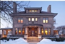 Home Luxury / Luxurious properties, amenities and homes.
