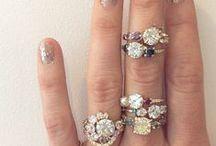 Jewellery & accessories  / by Natisha Moffitt