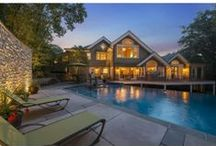 Pools / Incredible indoor and outdoor pools in MN and WI, as well as others for inspiration!