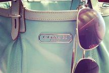 Her Heaven of Handbags