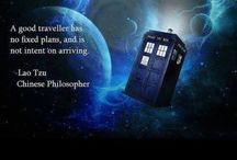 Doctor Who / by Lauren James