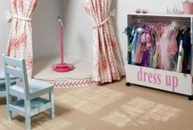 Kids Room Ideas / decoration ideas for the kiddos / by Danielle Torrence