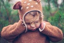 Kids Style / by Danielle Torrence