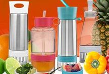 Zing Anything Bottles / Our line of Zing Anything Products, facts. and reviews